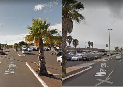 Town Centre car park